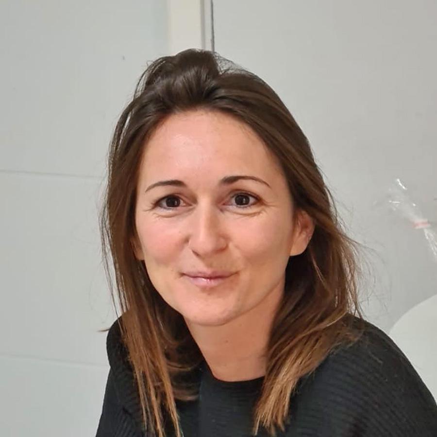 Mikaela Buzov
