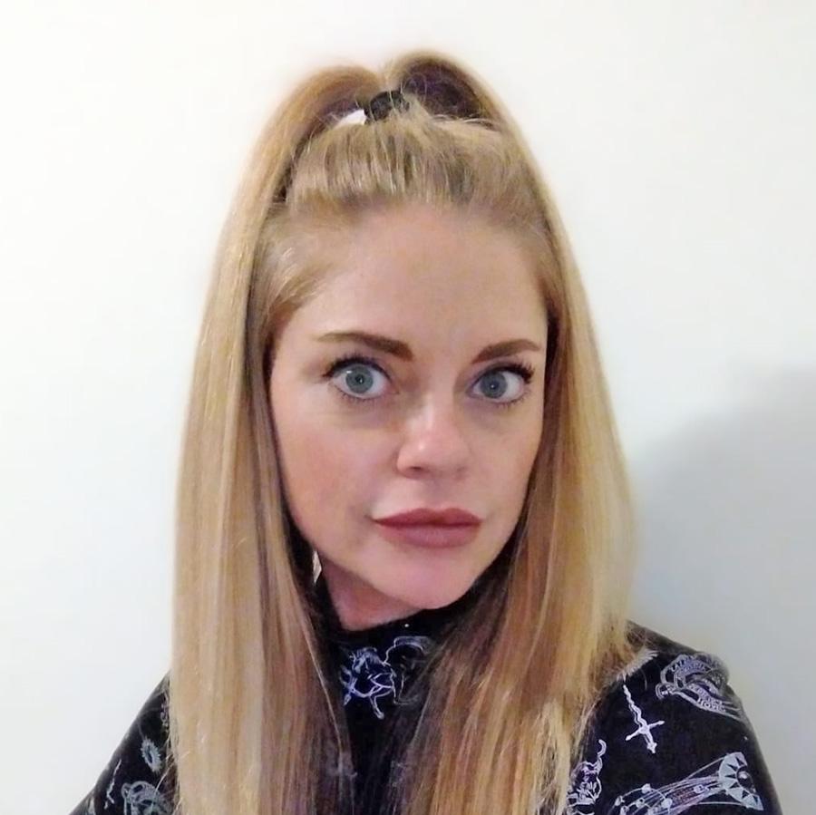 Erika Fulton